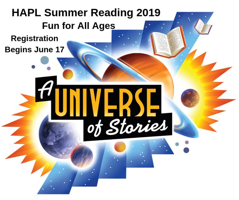 HAPL Summer Reading 2019.png
