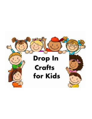 Drop-In Craft 4 Kids