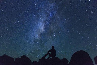 Astronomy 101- Learn to Enjoy the Night Sky