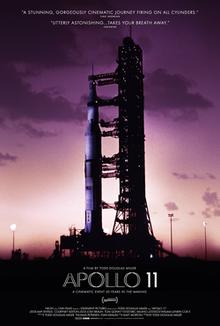 Family Film- Apollo 11- Documentary