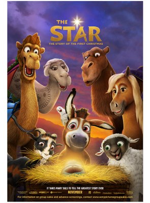 Family Film- The Star