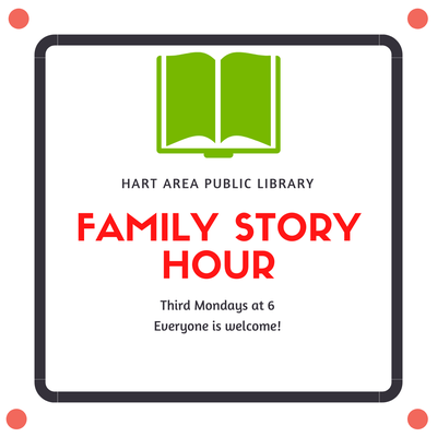 Family Story Hour