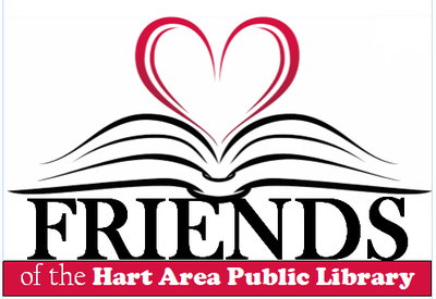 Friends of the Library Meet and Greet