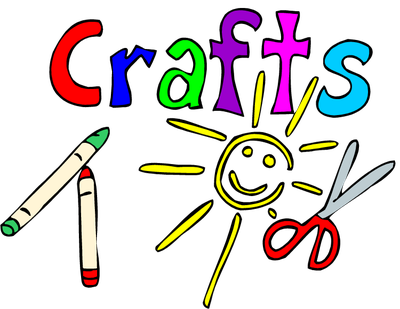 Kids Drop-in Craft Saturday