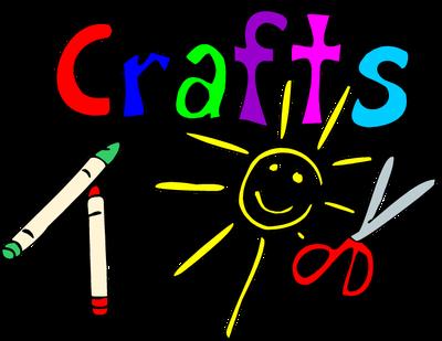 Kid's Drop-in Craft