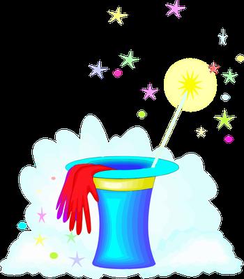Leap Day Magic Show