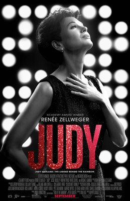 Movies for Grownups- Judy