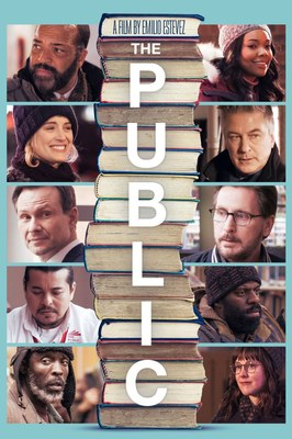 Movies for Grownups- The Public