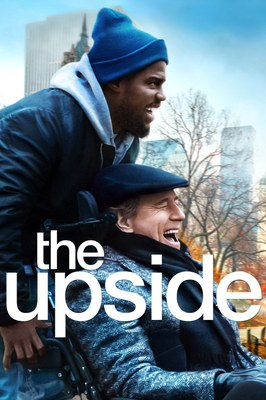 Movies for Grownups- The Upside