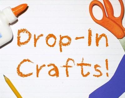 Saturday Crafts 4 Kids
