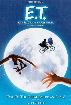 "Wednesday Movie Matinee - ""E.T. Extraterrestrial"""