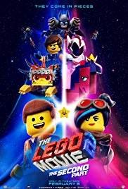 Wednesday Movie Matinee- LEGO Movie 2nd Part