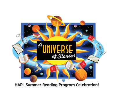 Summer Reading Program Celebration!