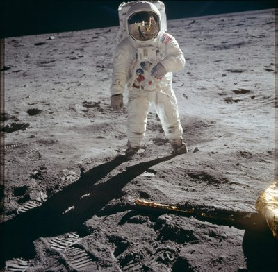 The Moon Landing and Other Space Phenomena